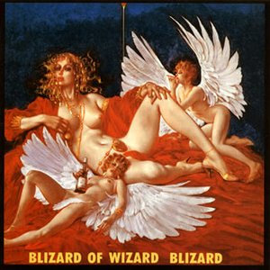 Image for '暗黒の聖書~BLIZARD OF WIZARD~'