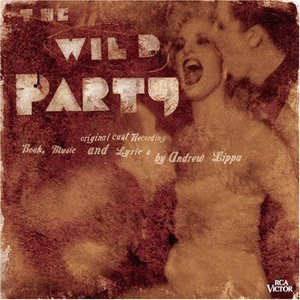Image for 'The Wild Party'