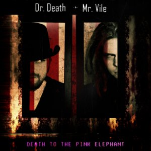 Image for 'Death To The Pink Elephant'