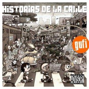 Image for 'Historias de la calle'