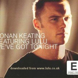 Image for 'We've Got Tonight (feat. Lulu)'