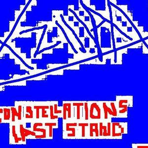 Image for 'The Constellations Last Stand Ep (Released December 31 2009)'