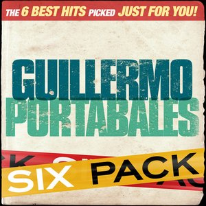 Image for 'Six Pack - Guillermo Portabales- EP'