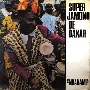 Image for 'Super Jamono de Dakar'