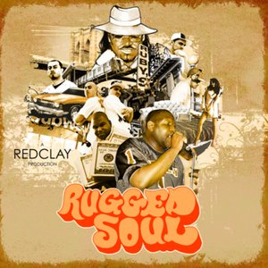 Image for 'Rugged Soul'