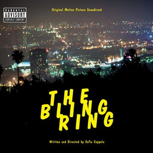Image for 'The Bling Ring (Original Motion Picture Soundtrack)'