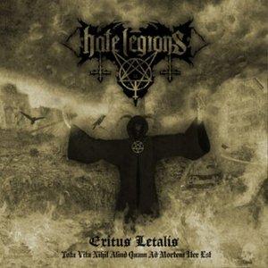 Image for 'Exitus Letalis (Tota Vita Nihil Aliud Quam Ad Mortem Iter Est)'