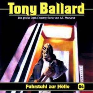 Image for 'Folge 04 - Fahrstuhl zur Hölle'