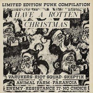 Bild för 'Have a Rotten Christmas'