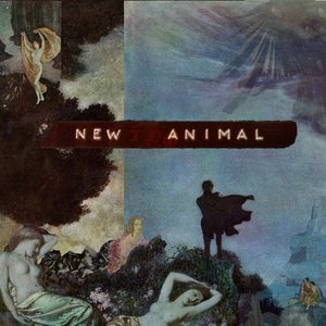 Immagine per 'New Animal'