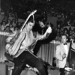 Bild för 'Elvis Presley'