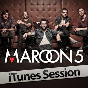 Image pour 'iTunes Session - EP'
