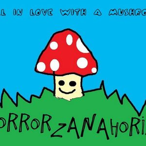 Image for 'Fell In Love With A Mushroom'