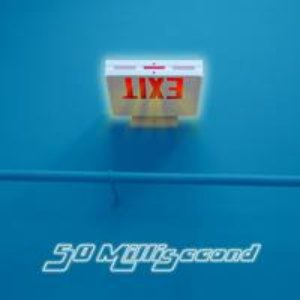 Image for '50 Millisecond'