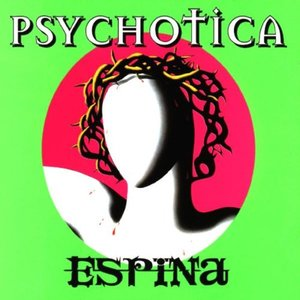 Image for 'Espina'