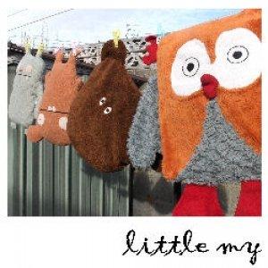 Image pour 'Little My's Second'