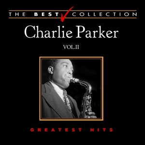 Image pour 'Charlie Parker: Greatest Hits'