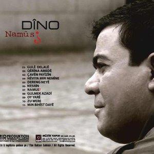 Image for 'Namus ?'