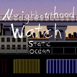 Image for 'Static Ocean'