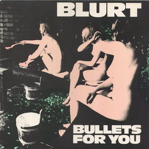 Image for 'Bullets for You'