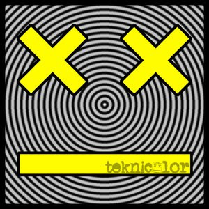 Image for 'TEKNiCOLOR'