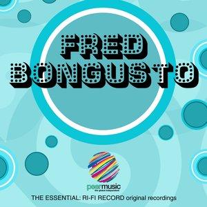 Immagine per 'The Essential: Ri-Fi Record Original Recordings, Vol. 1'