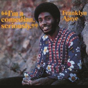 Immagine per 'I'm A Comedian, Seriously'