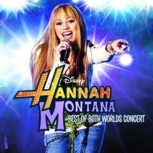 Image for 'Hannah Montana/ Miley Cyrus: Lo Mejor De Los Dos Mundos'