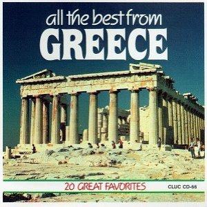 Imagem de 'The Music Of Greece'
