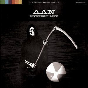 Image for 'Mystery Life'