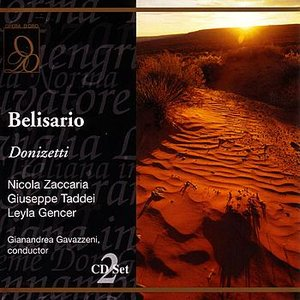 Image for 'Belisario'
