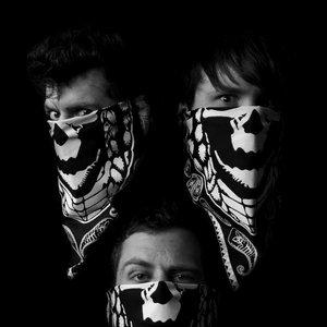 Bild für 'Cobra Skulls'