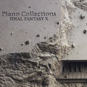 Image pour 'FFX Piano Collections'