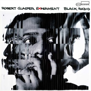 Image for 'Black Radio'