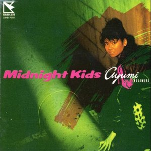 Image for 'Midnight Kids'