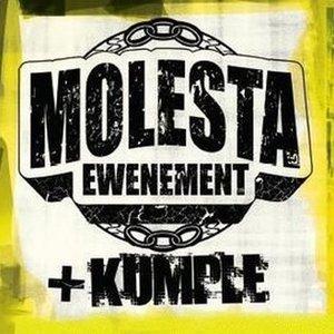 Image for 'Molesta i Kumple'