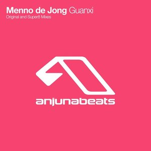 Image for 'Guanxi (Super8 remix)'