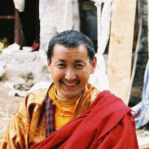 Bild für 'Patrul Rinpoche'