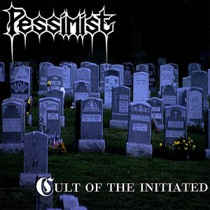 Image for 'Cult of the Initiated'