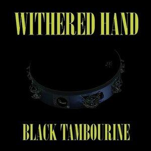 Immagine per 'Black Tambourine'