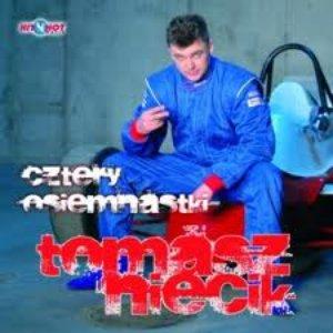 Image for 'Cztery Osiemnastki'