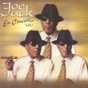 Imagem de 'Joe Jack en concert, vol. 1 (Live)'