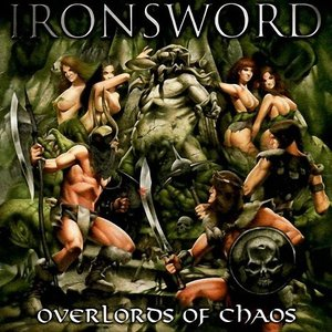 Image for 'Overlords of Chaos'