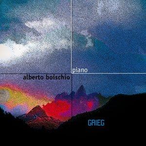 Image for 'Alberto Boischio Plays Grieg'
