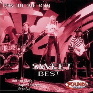Image for 'Sweet Best'