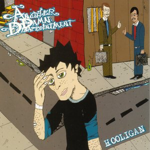 Image for 'Hooligan'