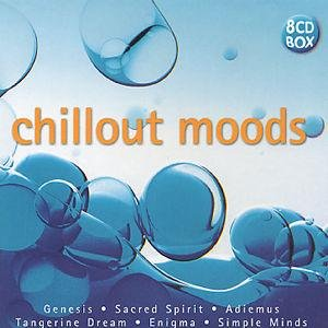 Image for 'Chillout Moods'