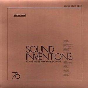 Immagine per 'Sound Inventions'