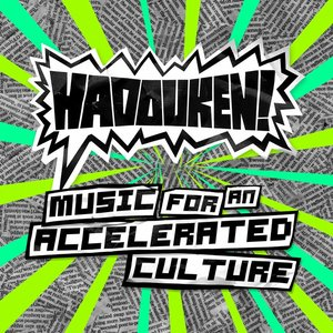 Image for 'Music for an Accelerated Culture'