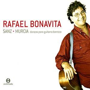 Image for 'Sanz & Murcia: Danzas Para Guitarra Barroca'